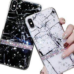 iPhone11Pro ケース 大理石調 可愛い 韓国 iPhone11Pr