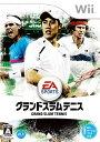 【中古】 wii EA SPORTS グランドスラムテニス ...