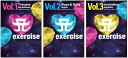 【新品】A exercise CompleteBox DVD...