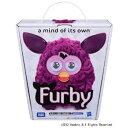 【中古】 Furby ファービー フレッシュグレープ タカラトミー ※中古商品ですので使用感ございます。