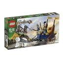 レゴ キャッスル 王様の戦闘馬車 7078 LEGO