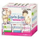 【中古】DS ときめきメモリアル Girl's Side トリプルパック (1st Love Plus & 2nd Season & 3rd Story) Nintendo DS