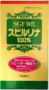 SGF強化スピルリナ100% 約1500粒入[サプリメント]
