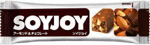 SOYJOY(ソイジョイ)アーモンド&チョコレート[ダイエット食品]
