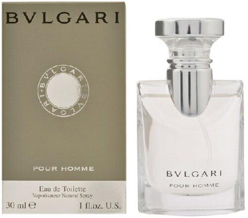 プールオム 30ml[BVLGARI 香水]の商品画像