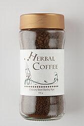 野菜不足・カフェインが苦手な方に、ノンカフェインのベジタブルコーヒー「HERBALCOFFEEハーバルコーヒー」