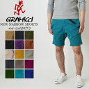 GRAMICCI グラミチ NEW NARROW SHORT PANTS NN-SHORTS ニュー ナロー ショーツ NNショーツ クライミングショートパンツ 1245-NOJ