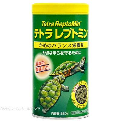 テトラ レプトミン 220g 大きなスティックタイプ~【在庫あり】-「1点まで」