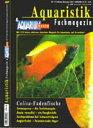 【在庫有り!!即OK】AquaristikFachmagazin & Aquarium heute2003・05号 NR173 「限定2個」