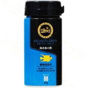 キョーリン ひかりプレミアム メガバイトグリーン M 50g【在庫有り】-(人気商品)