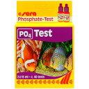 セラ 水質テスト リン酸PO4テスト 【在庫有】「限定1個」