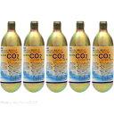 ハートトレード CO2ボンベ 64g 5本セット (ネジ部分5/8in-18-UNF) 【数割】「限定1個」