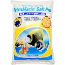 テトラ 人工海水 マリンソルトプロ 100L用 3.4kg (袋入り)「2点まで」 【在庫有り】-