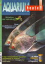 Aquarium heute2001・02号 「限定2個」