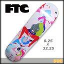 FTC スケート デッキ RICHARD COLEMAN ARD DECK サイズ 8.25 x 32.25 【スケートボード デッキ 】【日本正規品】【あす楽】715005