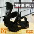 16-17 モデル UNION BINDING SUPER FORCE スーパー フォース GORILLA ゴリラ 限定モデル 【UNION 16-17】【ユニオン バインディング】【スノーボード ビンディング 】【送料無料】【日本正規品】【予約商品】