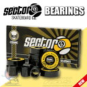 ��������9 SECTOR9 �٥���� BLACK BALL CERAMIC SPEED BEARINGS �ڥ������ȥܡ��� ��󥹥��ۡ����������ʡۡڤ����ڡ�
