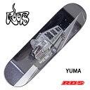 ROOTS YUMA