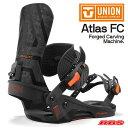 UNION 21-22 ATLAS FC ユニオン アトラス エフシー