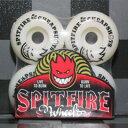 SPITFIRE ウィール 【スピットファイヤー ウィール】CHEAP SHOTS 50mm/52mm/54mm【スケートボード ウィール】【スピットファイア】【日..