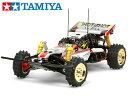 !【タミヤ】 58517 スーパーホットショット(2012)MX-V コンピュータプロポ付フルセット(未組立)
