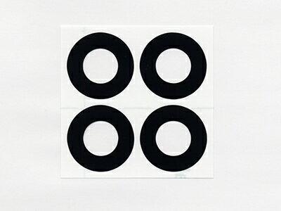 53970 【タミヤ】RCオプションパーツ OP970 ボールデフ用プロテクトシール
