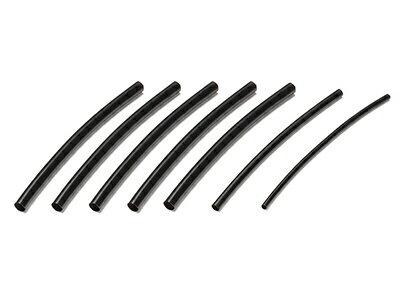 54607 【タミヤ】RCオプションパーツ OP1607 熱収縮チューブセット