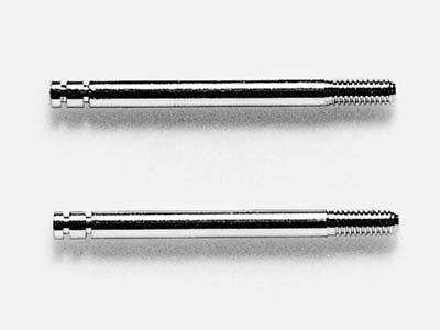 50601 【タミヤ】RCスペアパーツ SP601 CVA2ミニ ピストンロッド2本