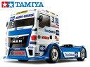 !【タミヤ】 58632 TEAM HAHN RACING MAN TGS (TT-01シャーシ TYPE-E) 組立キット