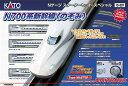 【基本送料無料】10-007/KATO(カトー)/スターターセットSP N700系新幹線のぞみ【smtb-k】【w3】