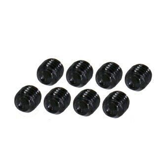 【ネコポス対応】イーグル(EAGLE)/SSS306/4x4mm スチール・セットスクリュー (8pcs)