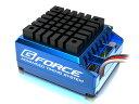 【基本送料無料】G-FORCE(ジーフォース)/G0011/TS 120A ESC ブースト&ターボ機能付 ブラシレスアンプ【smtb-k】【w-3】