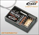 【基本送料無料】フタバ/R614FS  2.4G受信機(FASST)【smtb-k】【w3】