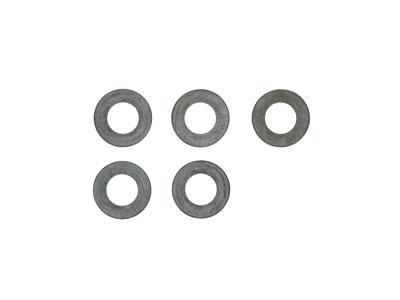 【ネコポス対応】タミヤ(TAMIYA)/AO-5040/5mm皿バネ(5個)
