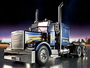【基本送料無料】タミヤ(TAMIYA)/56343/1/14RCビックトラック トレーラーヘッド グランドハウラー フルオペレーションセット 【smtb-k】【w3】