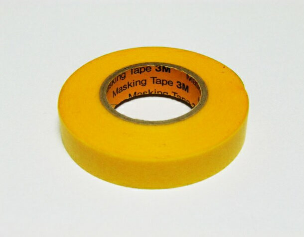 TOP LINE(トップライン)/BM-010/3Mマスキングテープ(10mm幅×18m)