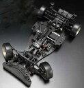 【基本送料無料】ヨコモ(YOKOMO)/DP-YD2PLUS/RWDドリフトカー YD-2 PLUS シャーシキット(未組立)【smtb-k】【w3】