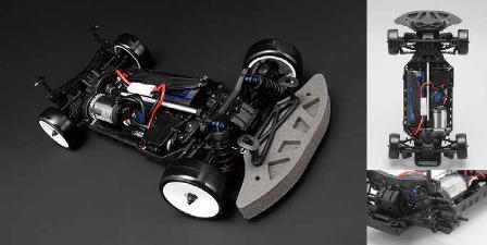 【基本送料無料】ヨコモ/4WDツーリングカー SD SPORT(エスディースポーツ)【smtb-k】【w3】