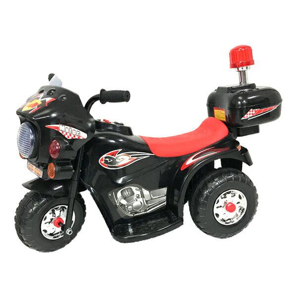 電動乗用バイクLQホワイトレッドブラック乗用玩具乗用おもちゃ乗り物おもちゃ充電式ミニバイクポケバイギ