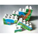 【ポイント10倍】丸みが大きく、組み立てのしやすい、ブロックのパズルペネロペテタンレール ブロックパズル【ポイント10倍】【10P14Jan11】