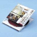 カラーレーザー用インデックスカード(A4)LBP-DVD01 サンワサプライ(代引き不可)【ポイント10倍】