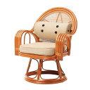 【46%OFF セール】らくらくチェア回転式 [EC-812] 椅子 イス いす 家具 インテリア(代引不可)...