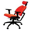 【46%OFF セール】多機能デスクチェア [PC-603OR] OAチェア オフィスチェア ビジネス 椅子 イ...