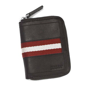 �Х꡼BALLY�������쥳���󥱡���TRAINSPOTTINGTEBIOTCOINPURSECHOCOLATERED/WHITEBR��26��OFF�ۡڥ�����ۡ�YDKG�߹�Ը��֥��ɡۡڥݥ����10�ܡۡڳڥ���_������
