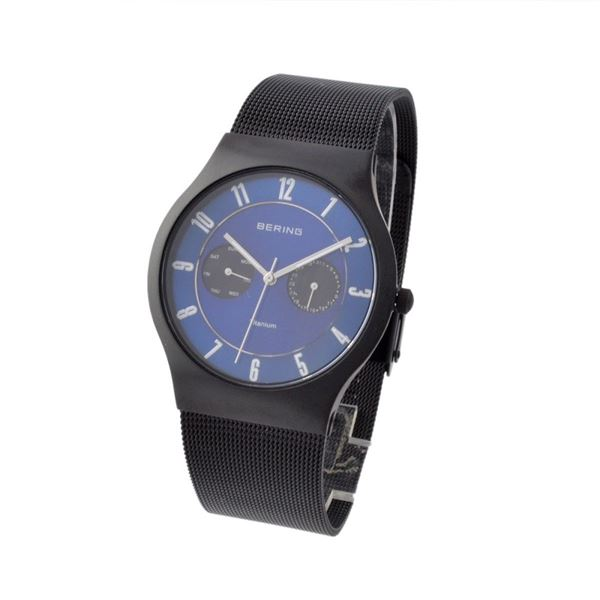 BERING(ベーリング) 11939-078 CLASSIC COLLECTION メンズ腕時計【】【ポイント10倍】