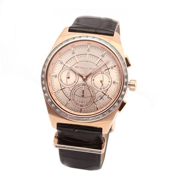 MICHAEL KORS(マイケルコース) MK2616 レディース クロノグラフ 腕時計【】【ポイント10倍】