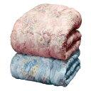 保温・保湿・吸湿発散性の高いウールを100%使用した掛布団