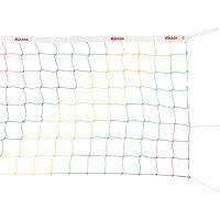 MIKASA(ミカサ)バレーボールアクセサリー ソフトバレーボール用カラーネット【NET200】【ポイント10倍】の画像