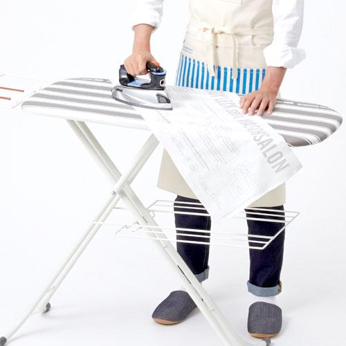 フレディレック アイロン台 スタンド式 FREDDY LECK アイロン掛け 洗濯 ランドリー 折りたたみ アイロン置き おしゃれ【ポイント10倍】【あす楽対応】【送料無料】【smtb-f】