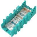 SK11・マイターボックス‐2×4材用・ 大工道具:鋸:マイターBOX他(代引き不可)【ポイント10倍】